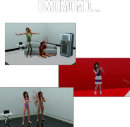 Omomomo