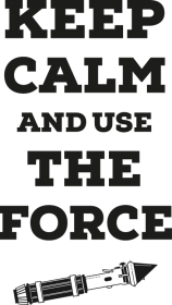 Use the FORCE! - kubek