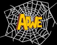 Koszulka Spider-Adwe żeńska.