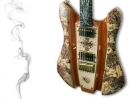 Gitara Kamasutra