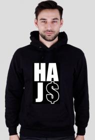 HAJ$ - Bluza