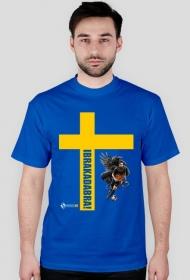 "KOSZULKA ""Szwecja-Ibrakadabra!"""
