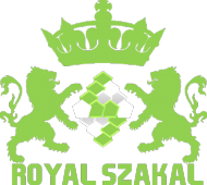 Royal Szakal GREEN
