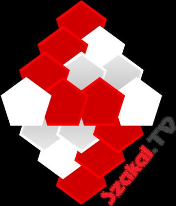 Podkładka z Czerwonym Kryształem