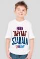 """Koszulka dziecięca """"Kiedy zapytaj Szakala"""""""