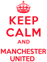 Keep calm and MU majteczki