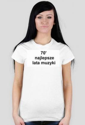 lata 70' (Damska)