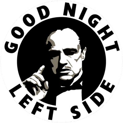 Good Night Left Side