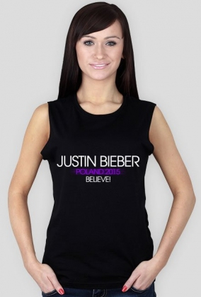 Justin Bieber Poland 2015 - Believe