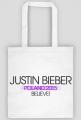 Eko torba Justin Bieber Poland 2015 (jasna)