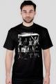 LED ZEPPELIN - koszulka czarna