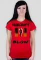 koszulka blow