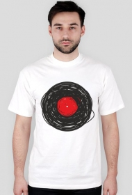 Vinyl...