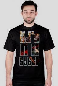 Dj's no sleep ver 2