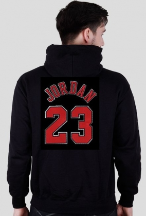 Bluza Jordan -k