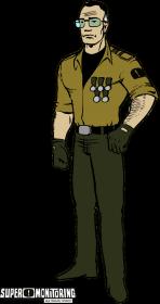 Superbohater 6