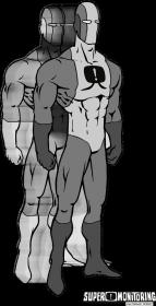 Superbohater 9