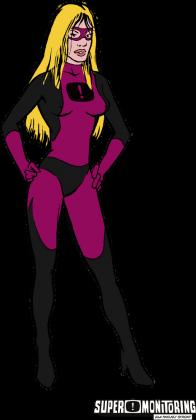 Superbohater 5