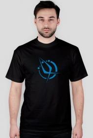 troman logo black-blue