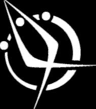 troman logo blue-white