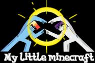 My little Minecraft fusion dance! (ziomki)
