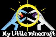 My little Minecraft fusion dance! (laski)