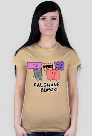 Falowane Blaszki! (laski)