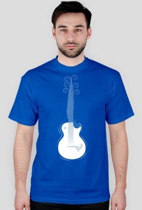 Fasolkowa gitara