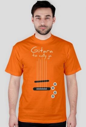 Gitara to cały ja - elektryk