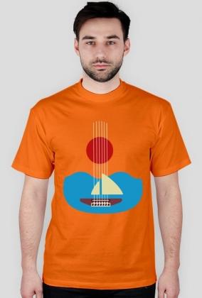 Gitara żeglarza