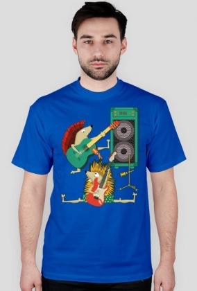 Gitarowe Jeże
