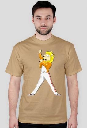 Freddie Mercury - koszulka