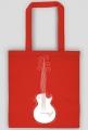 Fasolkowa Gitara - torba z uchem