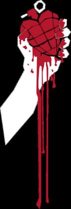 Handgranate - MĘSKA