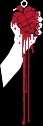 Handgranate - DAMSKA