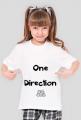 """Bluzka Dziecięca """"One Direction"""" Koszulkowscy"""