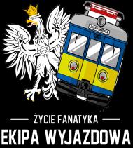 Bluza Męska Classic - Ekipa Wyjazdowa - MixKolorów