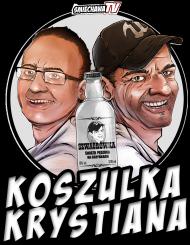 Koszulka Krystiana