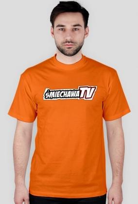 koszulka smiechawatv kolor