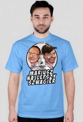 koszulka mariusza