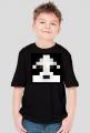 Dziecięca Koszulka Panda Minecraft