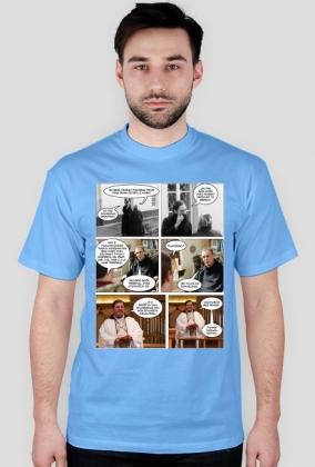Koszulka, której nikt nigdy nie kupi