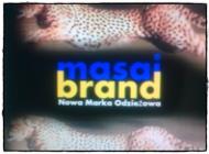 Bluza z kapturem Kangoo masaibrand