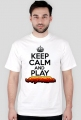 Keep Calm and NFS MW (man)