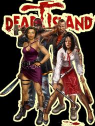 Dead Island - bluza
