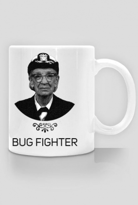 bug fighter cup