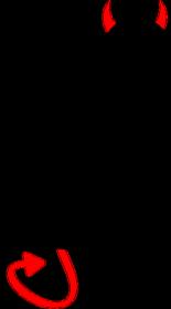 Kubek - Złośnica