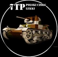 7TP Polski Czołg Lekki