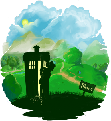 Torba: Doktor w Shire
