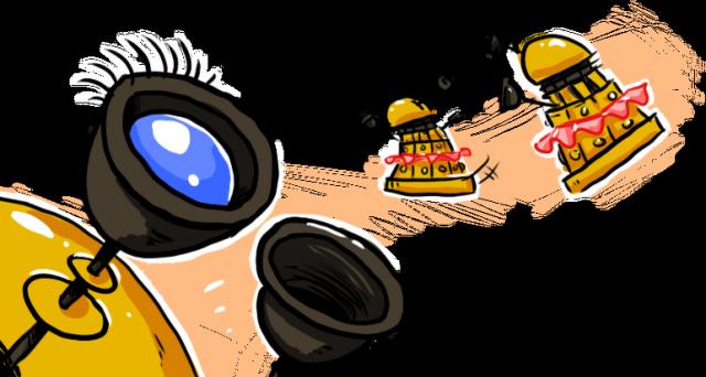 Torba z Daleczkami